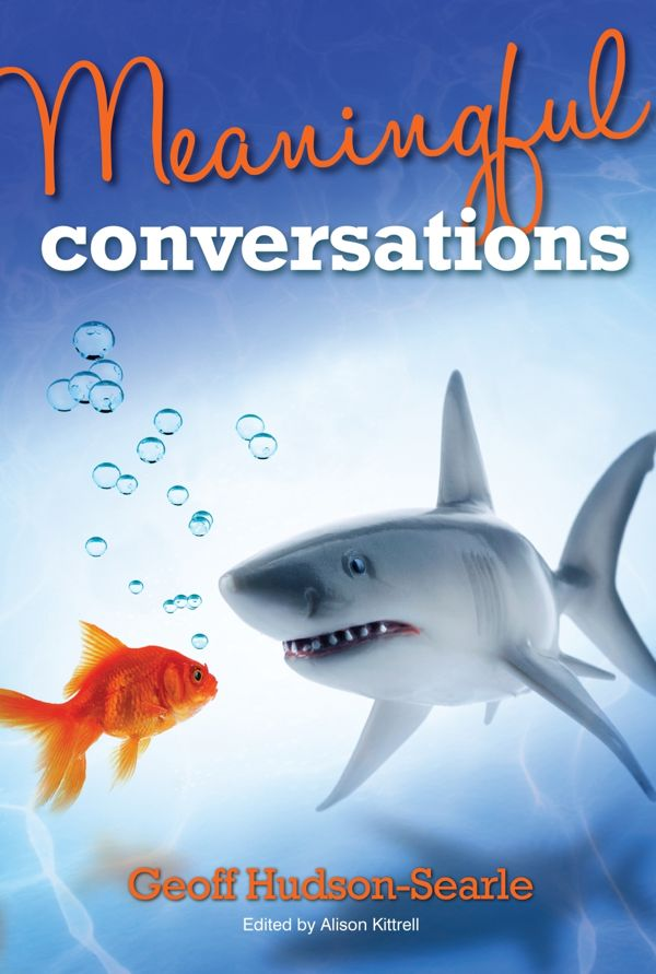 Meaningful Conversations Book Cover